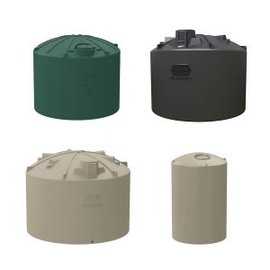 Water Tanks & Accessories